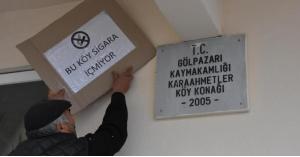قرية تركية كاملة تمتنع عن التدخين