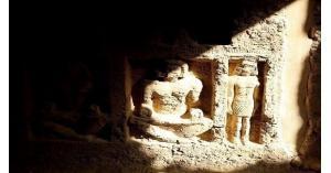 الكشف عن مقبرة فرعونية جديدة بسقارة (صور)