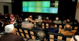 بعد سلسلة خسائر .. بورصة عمان تفتتح على ارتفاع