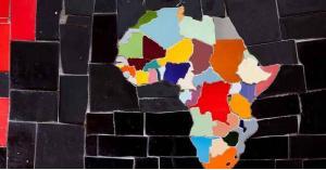 قطار يربط قارة أفريقيا من أقصاها إلى أقصاها
