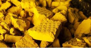كم تبلغ كميات اليورانيوم في الأردن