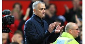مورينيو: مانشستر يونايتد سينهي الموسم في هذا المركز