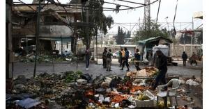 سوريا: 9 قتلى بانفجار سيارة مفخخة في عفرين