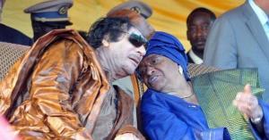 نجل مجهول للقذافي يؤرق سلطات زمبابوي