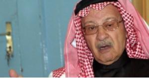 رئيس نادي الفيصلي الشيخ سلطان العدوان في ذمة الله
