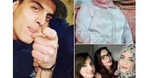 ابن يقتل عائلته في تونس ويحرق المنزل
