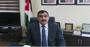 محافظ العقبة صالح النصرات كما عرفه الوطن