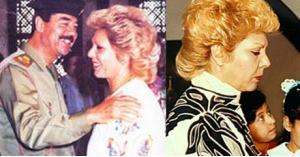 ساجدة صدام حسين - نبذة تاريخية عن حياتها