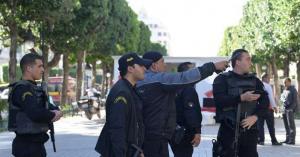 انتحاريان يفجران نفسيهما خلال عملية أمنية في تونس