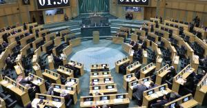 """""""الطاقة النيابية"""" تحول """"اتفاقية الغاز"""" الى مجلس النواب"""