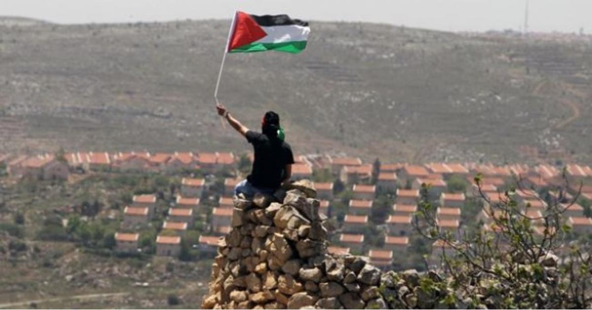 الضفة الغربية الأردن إسرائيل  فلسطين