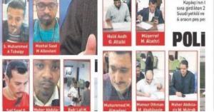 الكشف عن مكان اختباء قتلة جمال خاشقجي