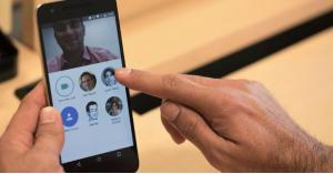 جوجل ديو يهدد واتساب بمليار مستخدم