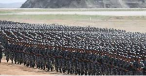 عالمي جيش