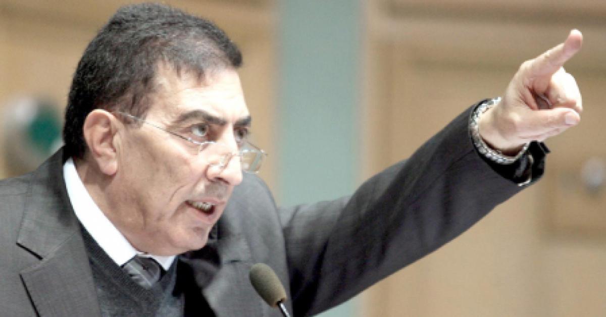 الطراونة: لن نفرج عن قانون العفو العام الا بهذه الشروط