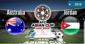 التشكيلة النهائية للنشامى في مباراة الاردن واستراليا