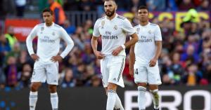 خسارة مُذّلة لريال مدريد