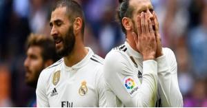 موسم ريال مدريد لن يكون ايجابياً