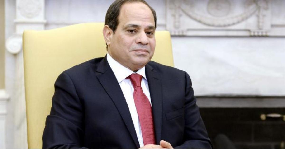 السيسي يثير غضب المصريين