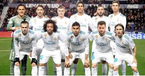 """فضيحة ضحيتها """"ريال مدريد """"..فيديو"""