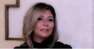 نجود العبداللات سفيرة للهيئة الشبابية WYS في الاردن