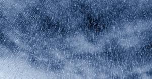 تعرف على نسبة الهطول المطري في محافظات المملكة