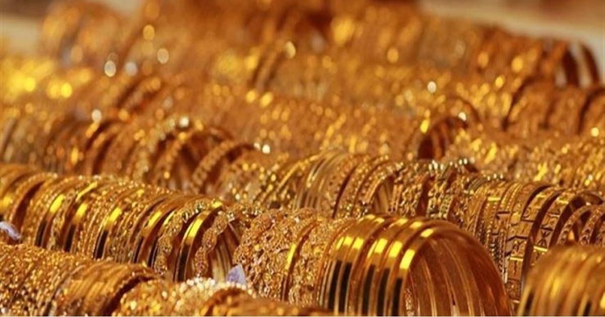اسعار الذهب اليوم الخميس 10- 1- 2019