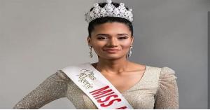 ملكة جمال الجزائر تتحدى نيران العنصرية