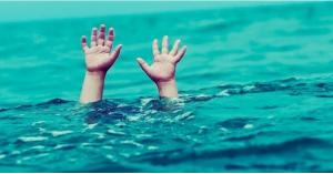 وفاة طفل غرقاً بدير علا