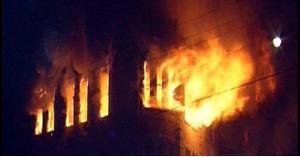 وفاة فتاة حرقاً واصابة والدها في عمان