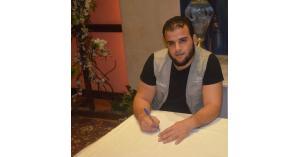 الاعتداء على الزميل علاء الذيب