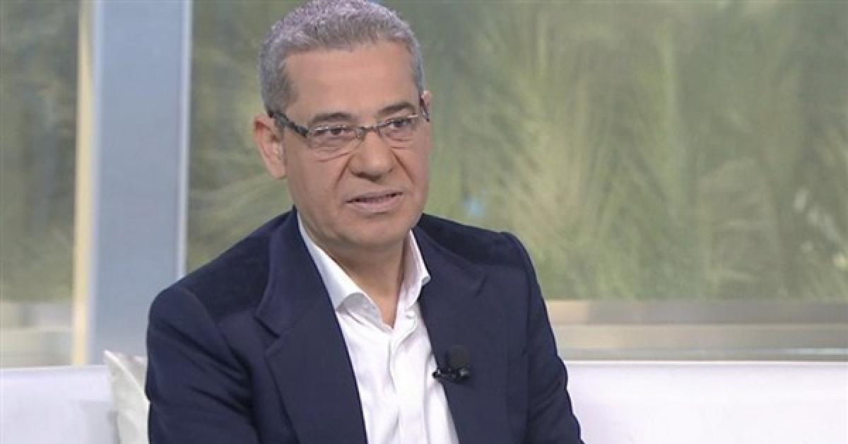 ماذا قال مصطفى الآغا عن خسارة سوريا.. فيديو