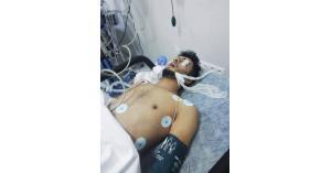 وفاة الشاب اصيل حطيبات في تركيا