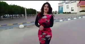 سما المصري في الكويت.. وفيديو مثير للجدل