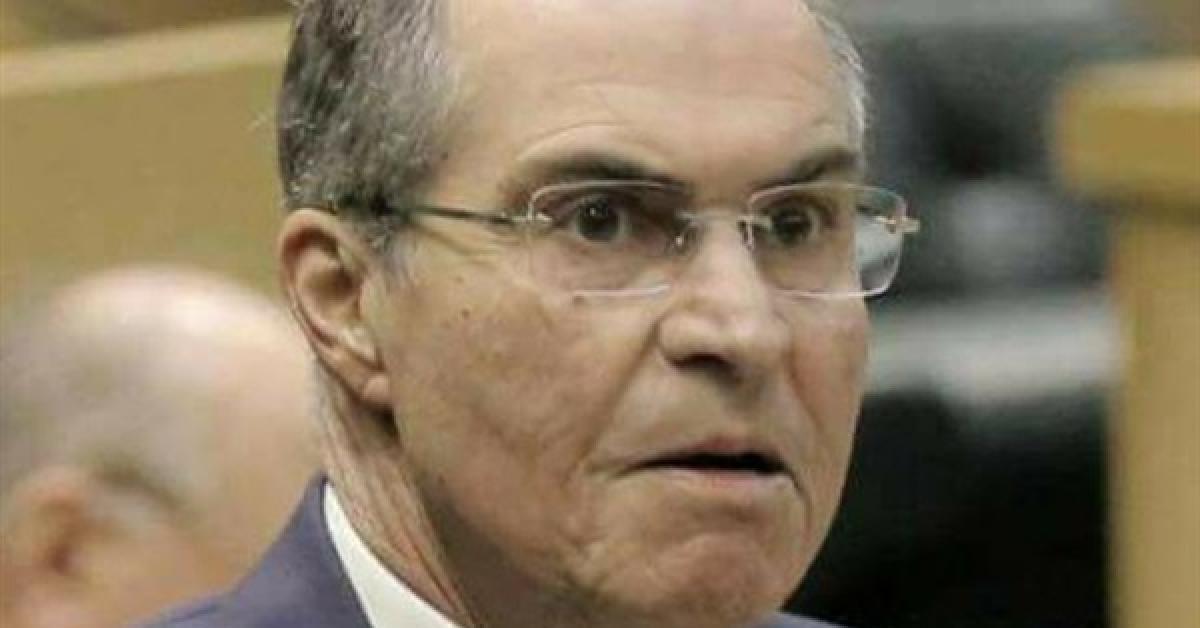 """""""الملقي"""" يكشف سبب استقالته من الحكومة"""