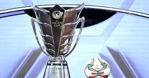 تعرف على نقاط وترتيب مجموعات كأس آسيا 2019