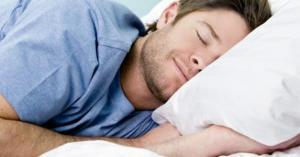 هكذا تغرق في النوم خلال دقيقتين