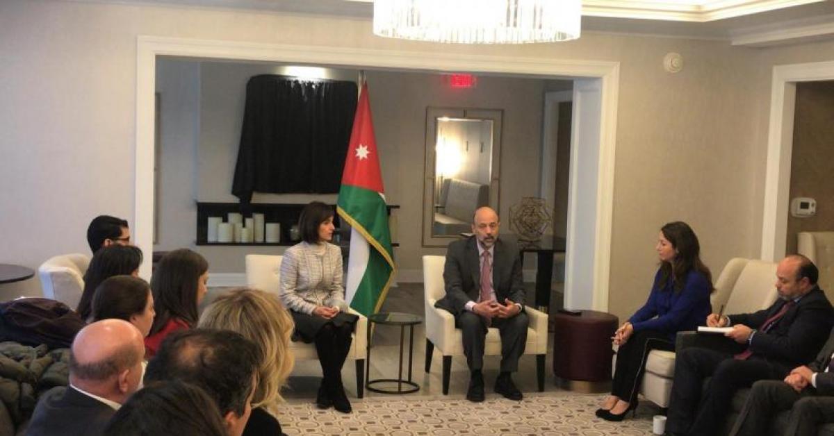 البنك الدولي يمنح الأردن اكبر قرض بتاريخه