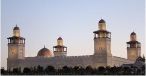 مواقيت الصلاة في الأردن اليوم السبت 12-1-2019