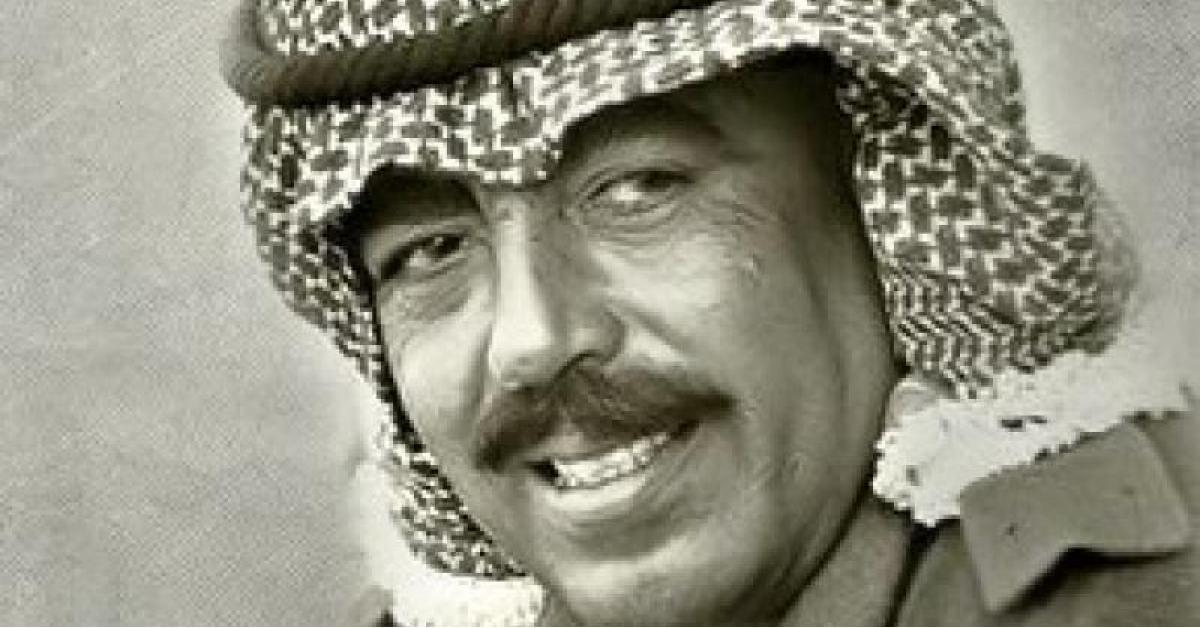 ماذا رأى إمام الاضرحه في تابوت وصفي التل!! فيديو