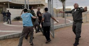 حالة غضب وهلع شديد تسود بين مستوطني غلاف غزة