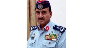تكفيل اللواء خالد الدباس بعد توقيفه