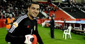 حقيقة انضمام عامر شفيع لأحد الأندية السعودية