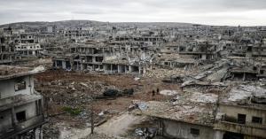 بعد الدمار الهائل.. سوريا تكشف عن منشآت صناعية