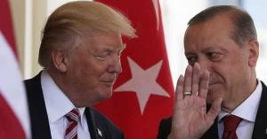 ترامب إمكانية كبيرة لتوسيع التنمية الاقتصادية مع تركيا