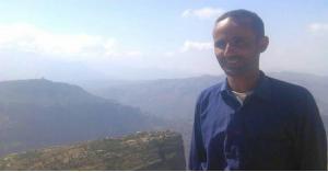 ميليشيا الحوثي تخطف معلم والسبب