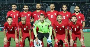 بث مباشر مشاهدة مباراة الأردن وفلسطين