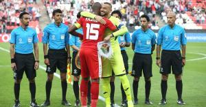 الأردن وفلسطين يكتفيان بالتعادل السلبي 0-0