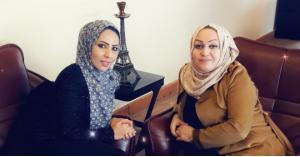 الملحقة الثقافية في عمان تستقبل وفداً من الاتحاد العربي للإعلام الإلكتروني