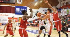 الفرق المشاركة في بطولة دبي
